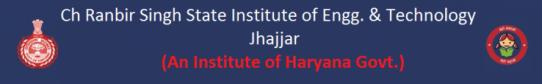 Crssiet Jhajjar Logo